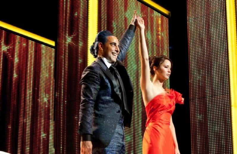 Imagen Hunger Games 2